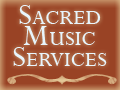 Sacred Music Services
